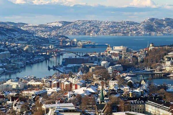 Nordic Hostel - фото 12
