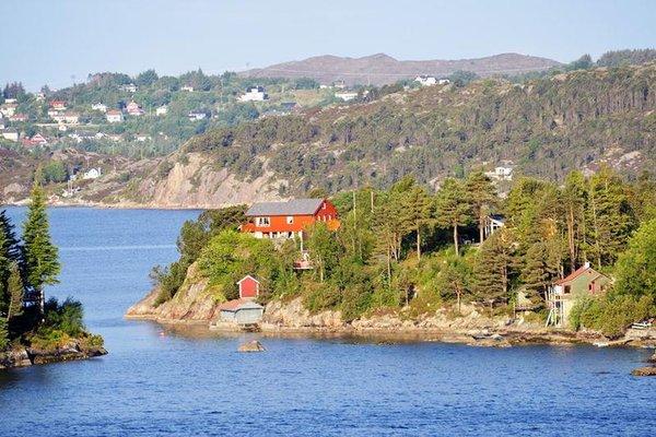 Nordic Hostel - фото 13