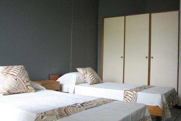 Residence Tehiva - фото 17