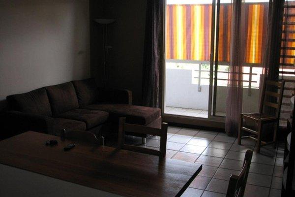 Residence Tehiva - фото 3