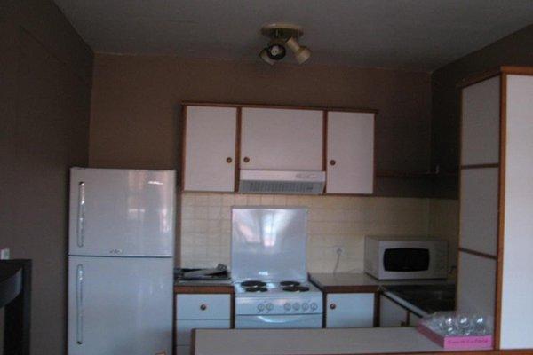 Residence Tehiva - фото 6