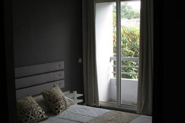 Residence Tehiva - фото 8