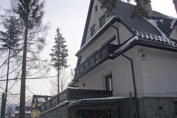 Holiday Home Koscieliska - 17