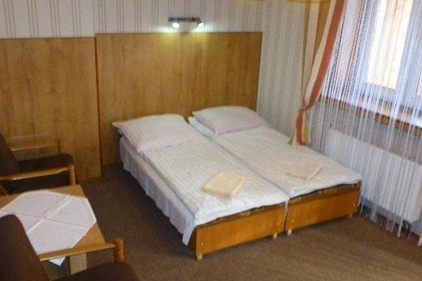 Pokoje Goscinne i Apartamenty Krupowki 19 - фото 16