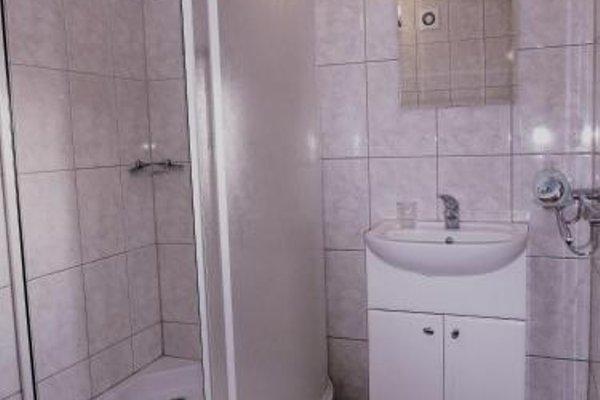 Pokoje Goscinne i Apartamenty Krupowki 19 - фото 18