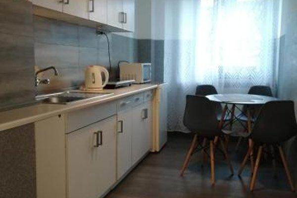 Pokoje Goscinne i Apartamenty Krupowki 19 - фото 21
