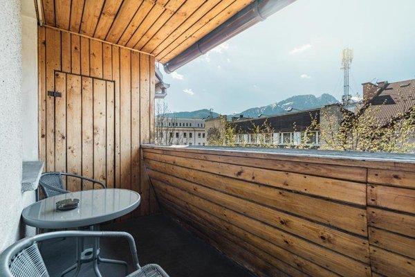 Pokoje Goscinne i Apartamenty Krupowki 19 - фото 3