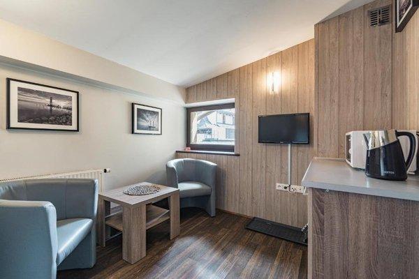 Pokoje Goscinne i Apartamenty Krupowki 19 - фото 6