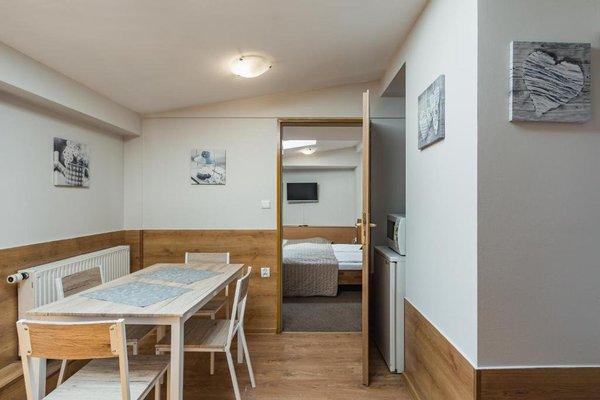 Pokoje Goscinne i Apartamenty Krupowki 19 - фото 8