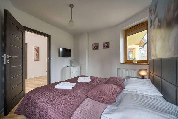 VisitZakopane Queen Apartment - фото 10