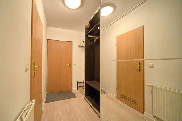 VisitZakopane Queen Apartment - фото 11