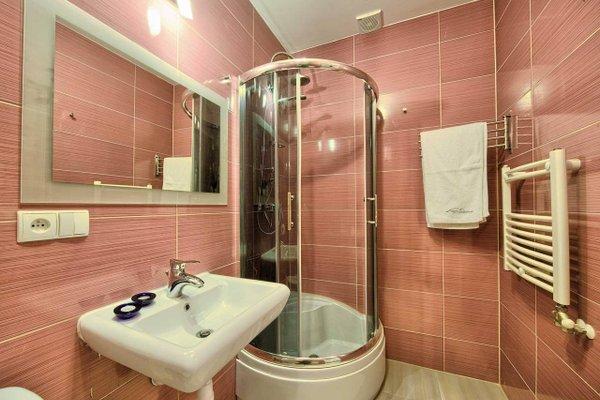 VisitZakopane Queen Apartment - фото 12