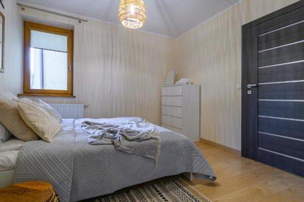VisitZakopane Queen Apartment - фото 17