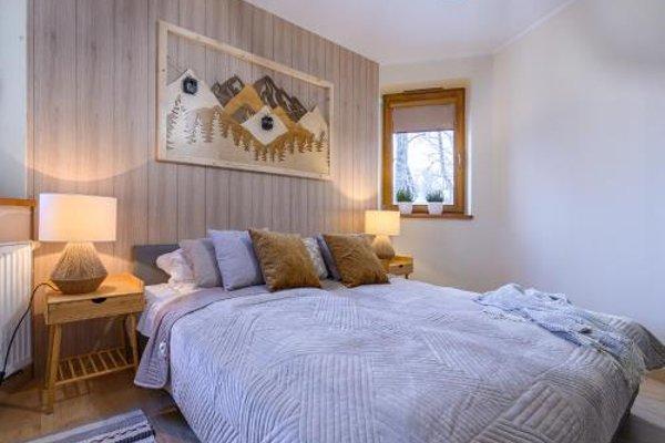 VisitZakopane Queen Apartment - фото 22
