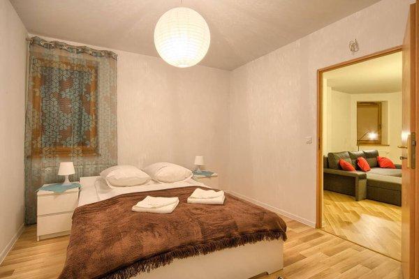 VisitZakopane Queen Apartment - фото 7