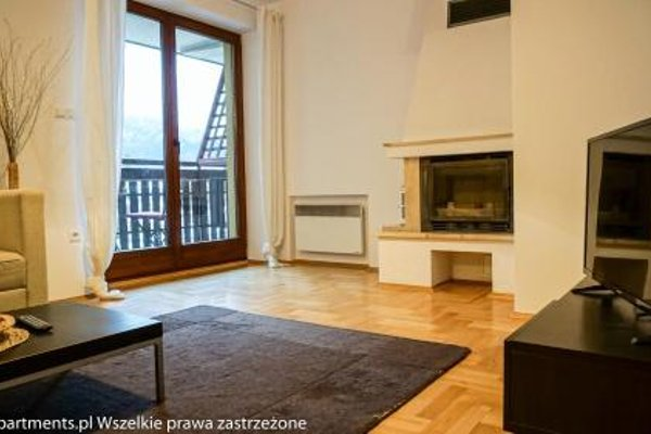 MSC Apartments Zaciszny - фото 14