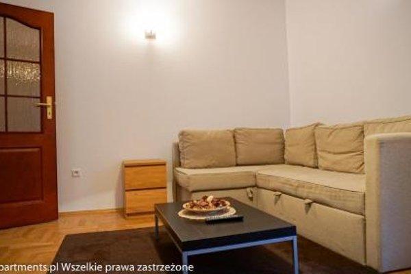 MSC Apartments Zaciszny - фото 6