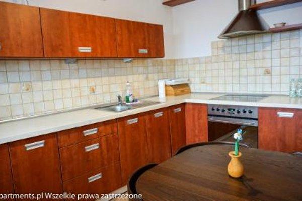 MSC Apartments Zaciszny - фото 7