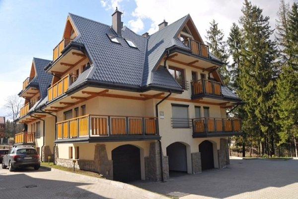 Apartamenty Bory przy lesie - фото 7