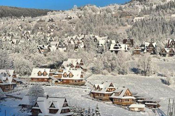 MSC Apartments Krolewski - Zakopane - фото 5