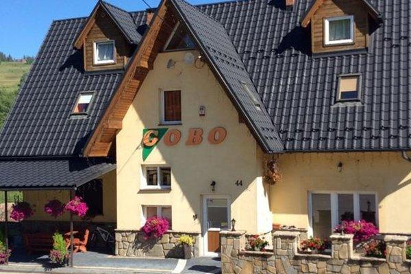 Pokoje goscinne Gobo - фото 22