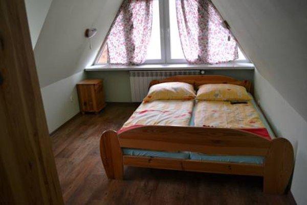 Pokoje goscinne Gobo - фото 3