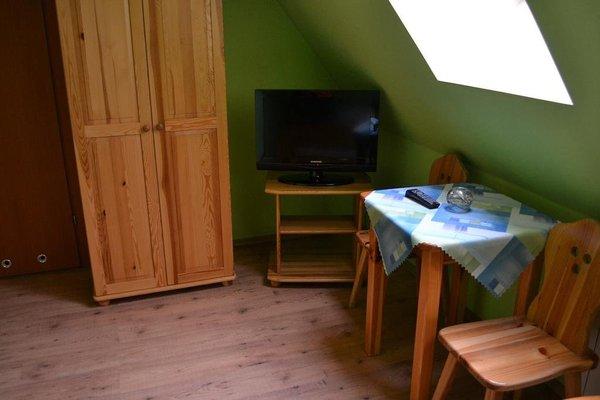 Pokoje goscinne Gobo - фото 8