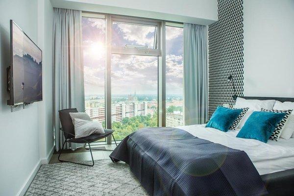 Apartamenty Sky Tower - фото 50