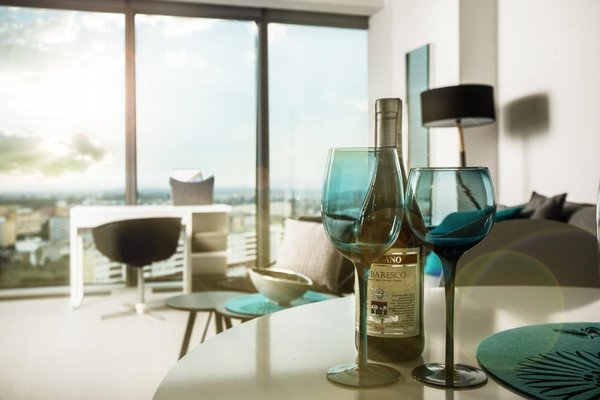 Apartamenty Sky Tower - фото 10