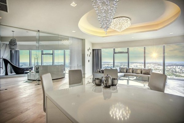 Apartamenty Sky Tower - фото 19