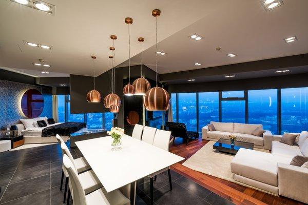Apartamenty Sky Tower - фото 20