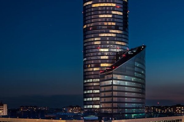 Apartamenty Sky Tower - фото 22