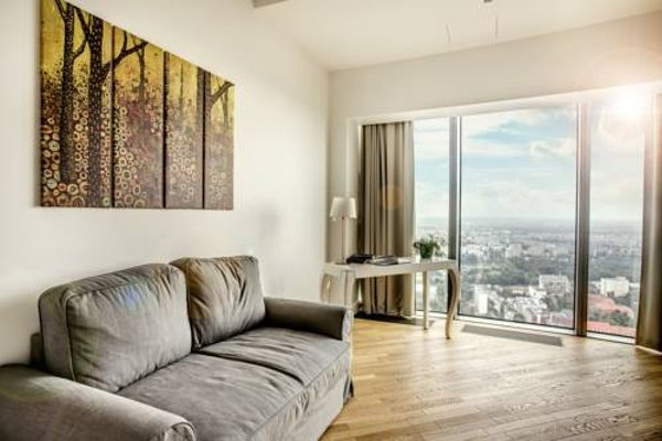 Apartamenty Sky Tower - фото 3