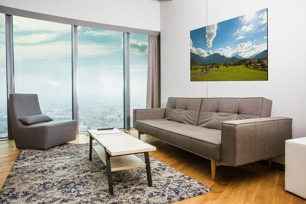 Apartamenty Sky Tower - фото 6