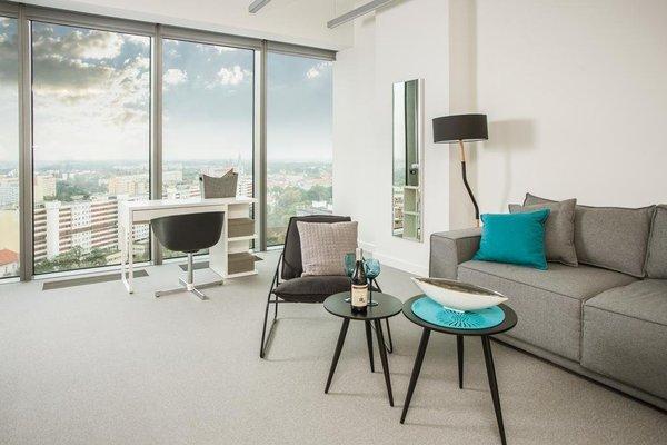 Apartamenty Sky Tower - фото 7