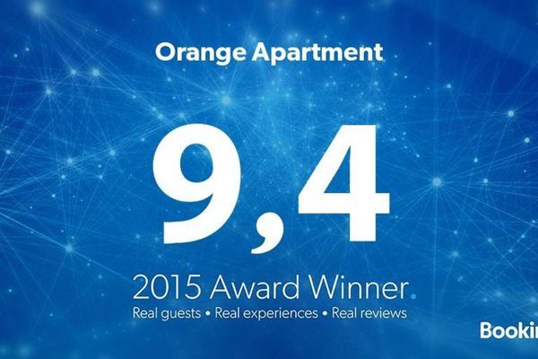 Orange Apartment - фото 3