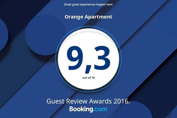 Orange Apartment - фото 4