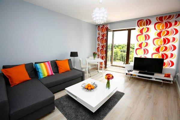 Orange Apartment - фото 5