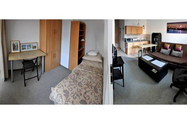 Domaniewska Apartment I - фото 48