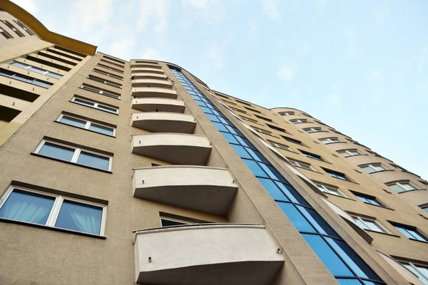 Domaniewska Apartment I - фото 13
