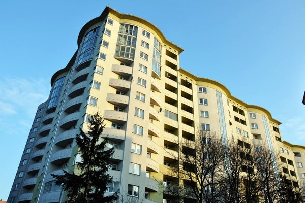 Domaniewska Apartment - фото 15