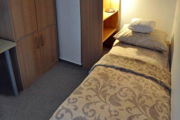Domaniewska Apartment I - фото 17