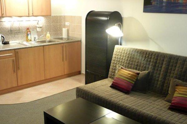 Domaniewska Apartment I - фото 18