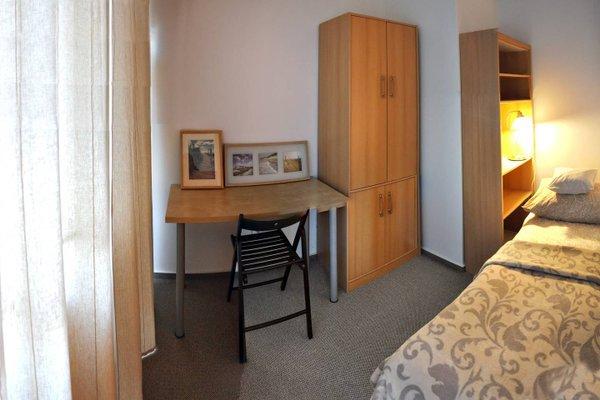 Domaniewska Apartment I - фото 4