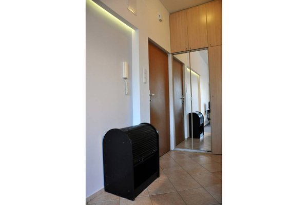 Domaniewska Apartment I - фото 5