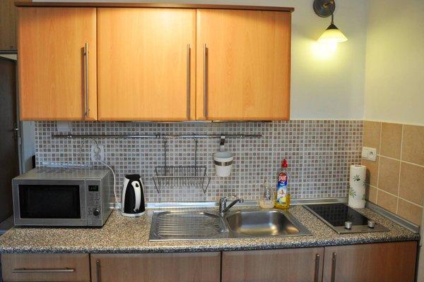 Domaniewska Apartment I - фото 9