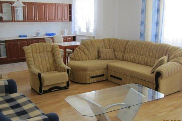 Apartament Ibis - фото 8