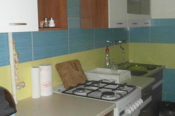 Apartament Spalska - фото 49