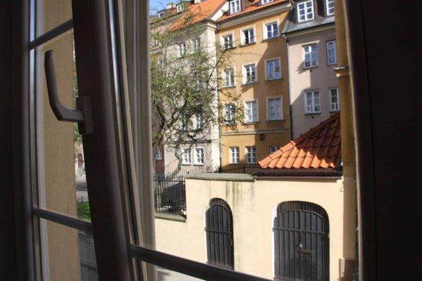 Barbakan Apartament Old Town - фото 12