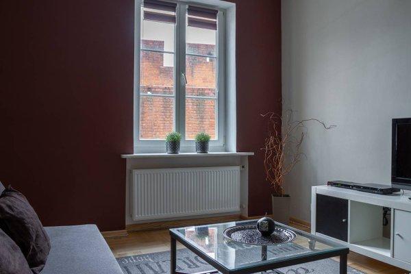 Barbakan Apartament Old Town - фото 4